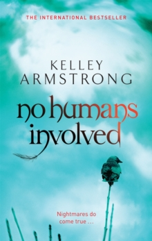 No Humans Involved, Paperback