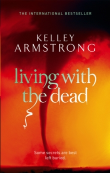 Living With the Dead, Paperback