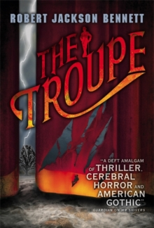 The Troupe, Paperback