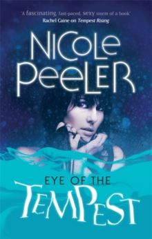 Eye of the Tempest, Paperback