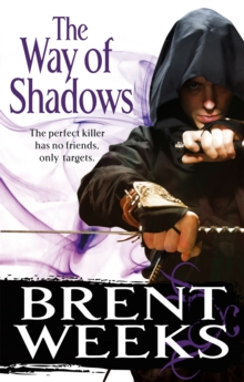 The Way of Shadows, Paperback Book