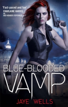 Blue-Blooded Vamp, Paperback