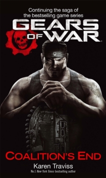 Gears of War: Coalition's End, Paperback