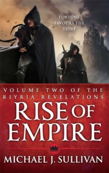 Rise of Empire, Paperback