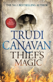 Thief's Magic, Hardback