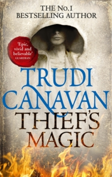 Thief's Magic, Paperback