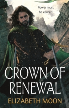 Crown of Renewal, Paperback