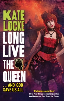 Long Live the Queen, Paperback Book