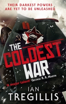 The Coldest War, Paperback Book