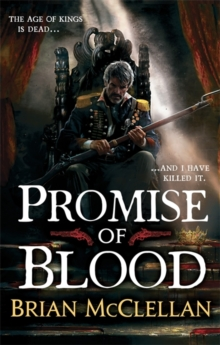 Promise of Blood, Paperback