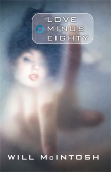 Love Minus Eighty, Paperback Book