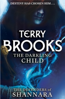 The Darkling Child, Hardback
