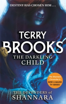 The Darkling Child, Paperback