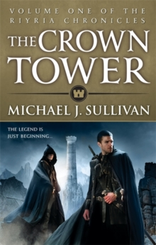 The Crown Tower, Paperback Book