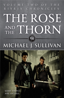 The Rose and the Thorn, Paperback