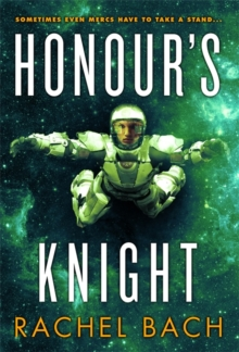 Honour's Knight, Paperback