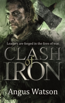 Clash of Iron, Paperback Book