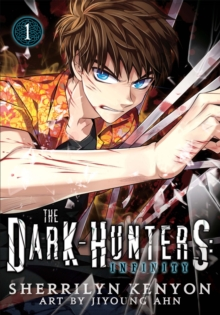 The Dark-Hunters: Infinity, Vol. 1 : The Manga, Paperback Book