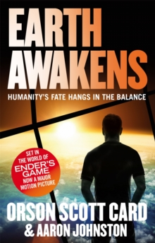 Earth Awakens, Paperback
