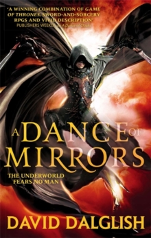 A Dance of Mirrors, Paperback Book