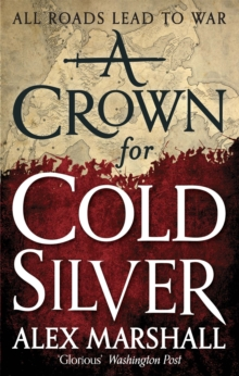 A Crown for Cold Silver, Paperback Book