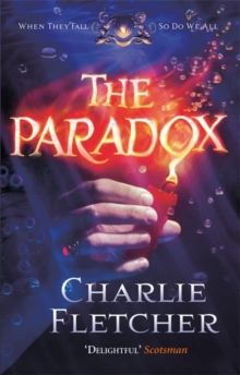 The Paradox : An Oversight Novel, Paperback Book