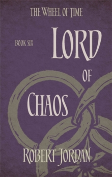 Lord of Chaos, Paperback Book