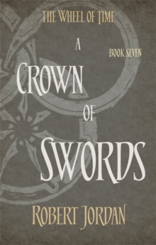 A Crown of Swords, Paperback