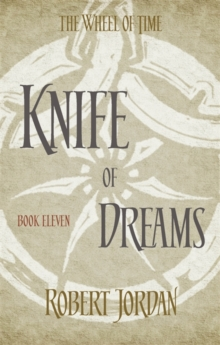 Knife of Dreams, Paperback