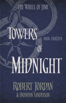 Towers of Midnight, Paperback