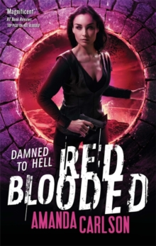 Red Blooded, Paperback Book