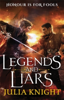 Legends and Liars, Paperback