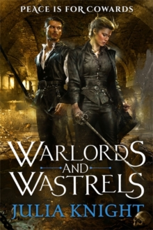 Warlords and Wastrels, Paperback