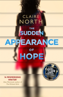 The Sudden Appearance of Hope, Paperback