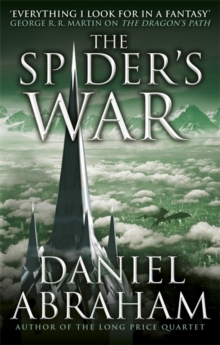 The Spider's War, Paperback