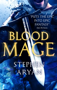 Bloodmage, Paperback