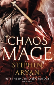 Chaosmage : Age of Darkness, Book 3, Paperback Book