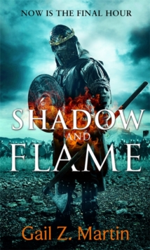 Shadow and Flame, Paperback