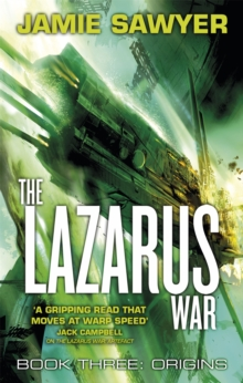 The Lazarus War : Origins, Paperback
