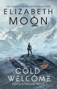 Cold Welcome, Paperback Book