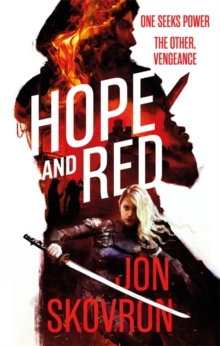 Hope and Red, Paperback