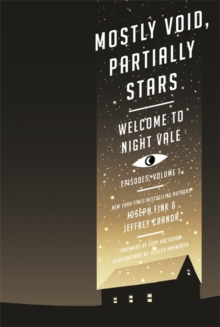 Mostly Void, Partially Stars, Paperback