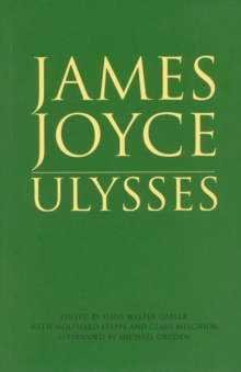 Ulysses : Corrected Text, Paperback