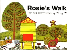 Rosie's Walk, Board book Book