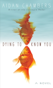 Dying to Know You, Hardback Book