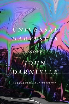 UNIVERSAL HARVESTER, Hardback