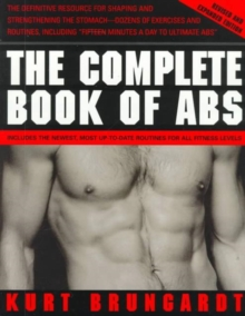 Complete Book of Abs, Paperback