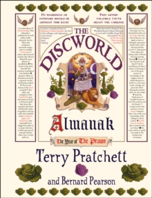 The Discworld Almanak : For the City of Ankh-Morpork, Hardback