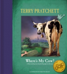 Where's My Cow?, Hardback