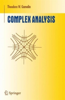 Complex Analysis, Paperback